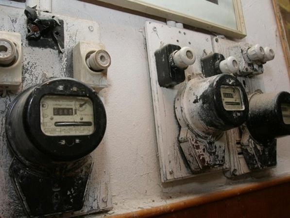 Замена проводки в многоквартирном доме куда обращаться