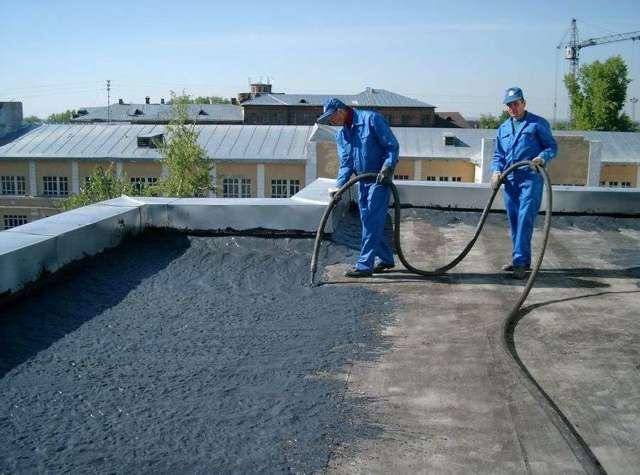 Как добиться капитального ремонта крыши многоквартирного дома