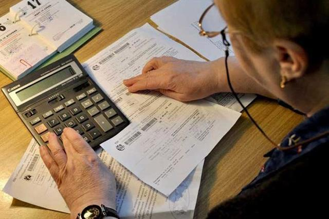 Как рассчитывается размер субсидии на квартплату