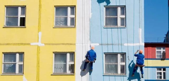 Где узнать дату капитального ремонта дома по адресу