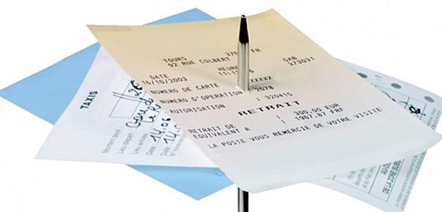Как восстановить чек об оплате ЖКХ