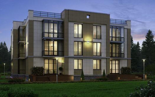 Где можно найти проекты типовых многоквартирных домов