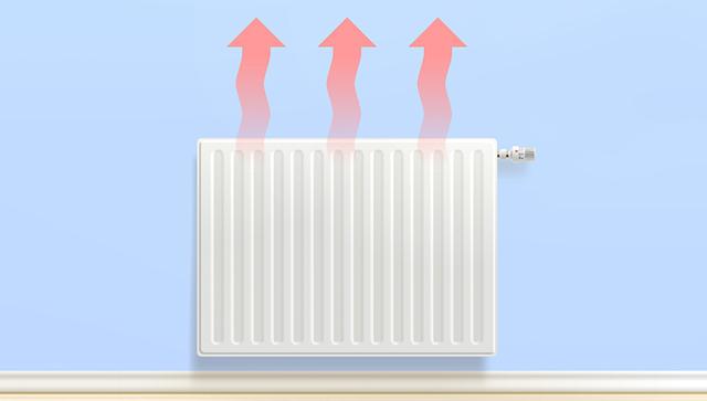 Как рассчитывается отопление в ТСЖ