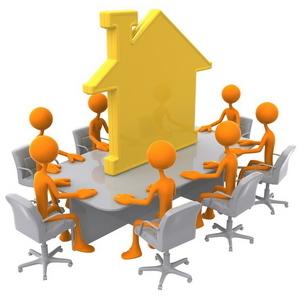 Как выбрать совет дома в многоквартирном доме
