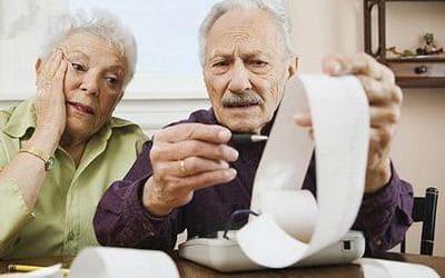 Как начисляют льготы репрессированным пенсионерам за ЖКХ
