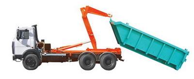 Входит ли вывоз мусора в коммунальные услуги