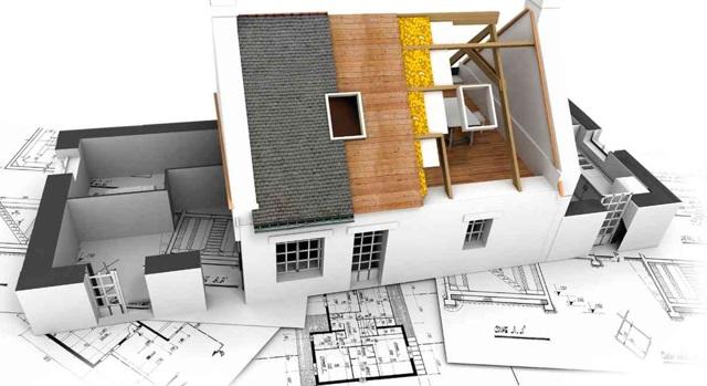 Где взять смету на капитальный ремонт дома