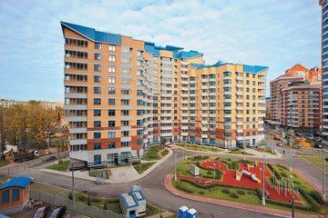 Как взять в аренду придомовую территорию многоквартирного дома