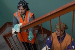 Входит ли уборка подъезда в содержание жилья многоквартирного дома