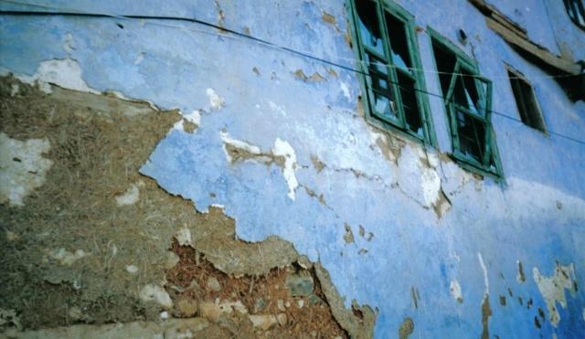 Где узнать процент износа многоквартирного дома