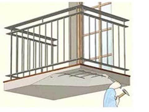 Входит ли ремонт балкона в капитальный ремонт многоквартирного дома