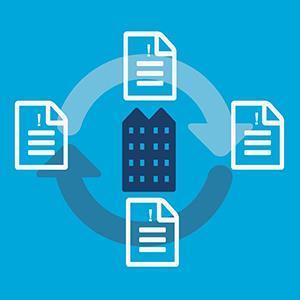 Как выглядит лицензия на управление многоквартирными домами