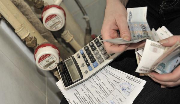 Как начисляется пеня за просрочку платежа коммунальных услуг пример