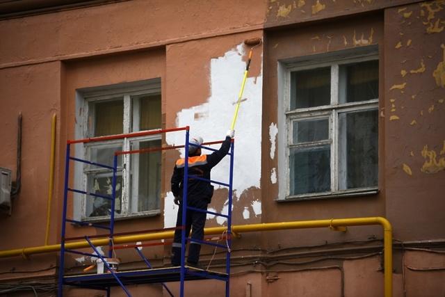 Где посмотреть включен ли дом в программу капитального ремонта
