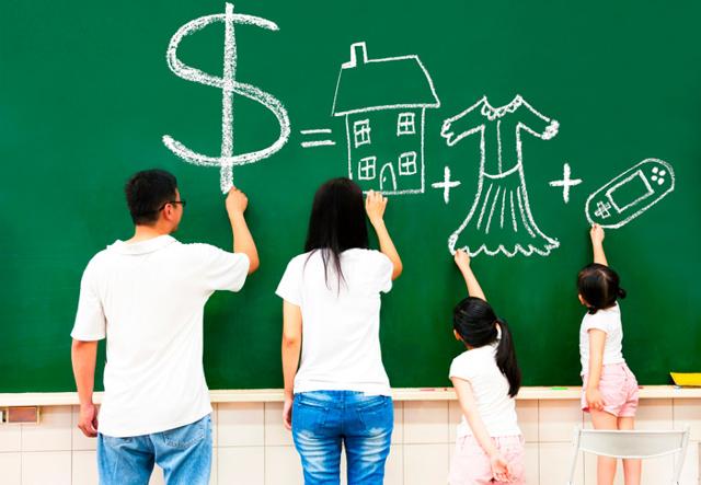 Как вести учет коммунальных услуг дома