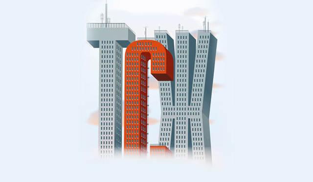 Как создать ТСЖ в четырех многоквартирных домах