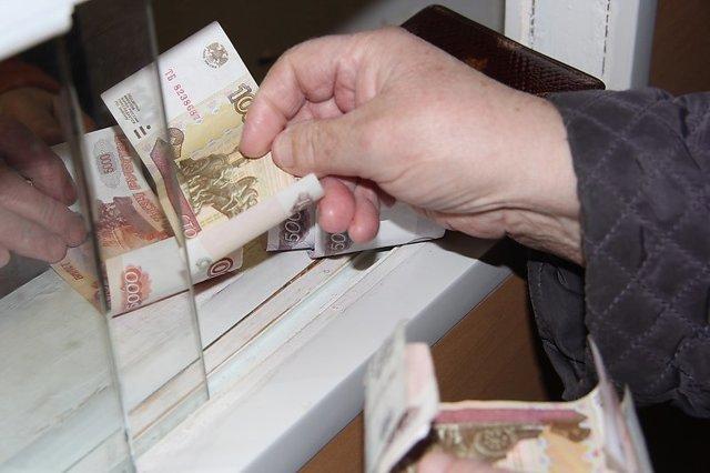 Как воруют деньги председатели ТСЖ