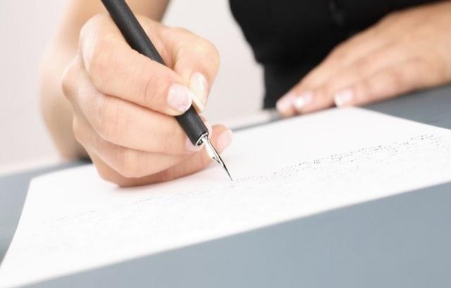 Как правильно написать заявление на ЖКХ в прокуратуру образец