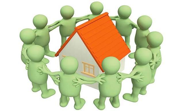 Как создать непосредственное управление многоквартирным домом