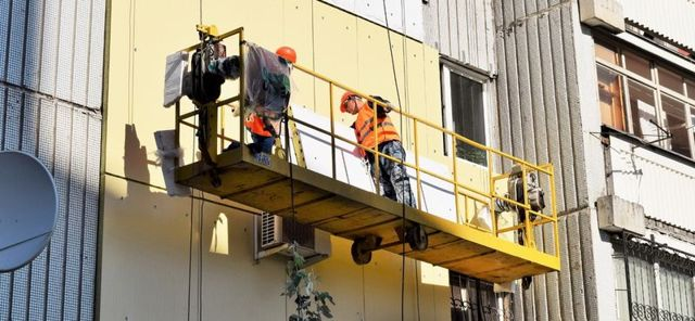 Как организовать капитальный ремонт многоквартирного дома