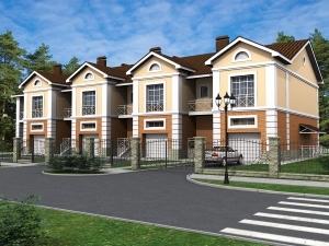 Всегда ли считается двухквартирный одноэтажный дом многоквартирным