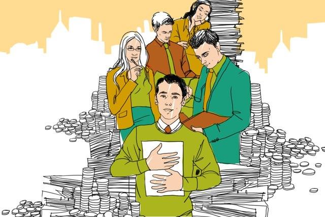 Законно ли начисление пени на квартплату