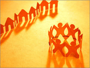 Как организовать ТСЖ в коттеджном поселке