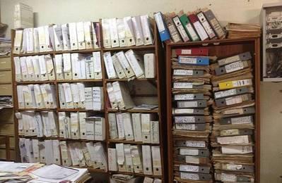 Где хранится домовая книга многоквартирного дома