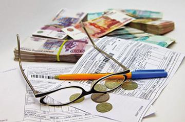 Как посмотреть долг по квартплате через интернет по лицевому счету