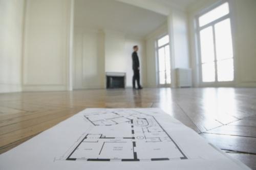 Из чего складывается общая площадь многоквартирного дома