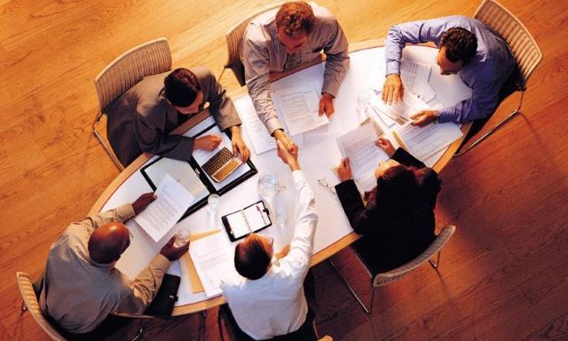 Как сделать управляющую компанию для дома