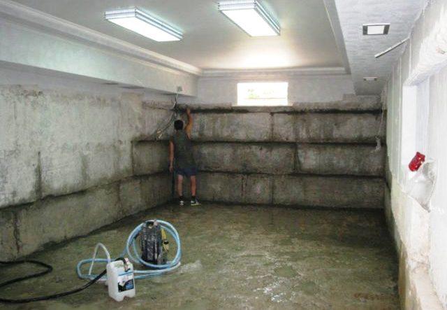 Затоплен подвал многоквартирного дома что делать