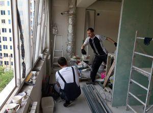 Как долго можно делать ремонт в многоквартирном доме по закону
