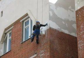 Как добиться ремонта фасада многоквартирного дома