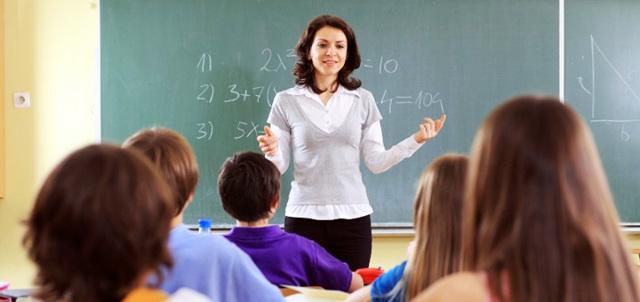 Как оплачивают коммунальные услуги учителям