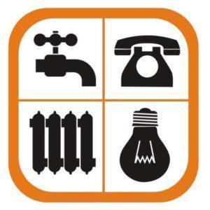 Входит ли электричество в коммунальные услуги