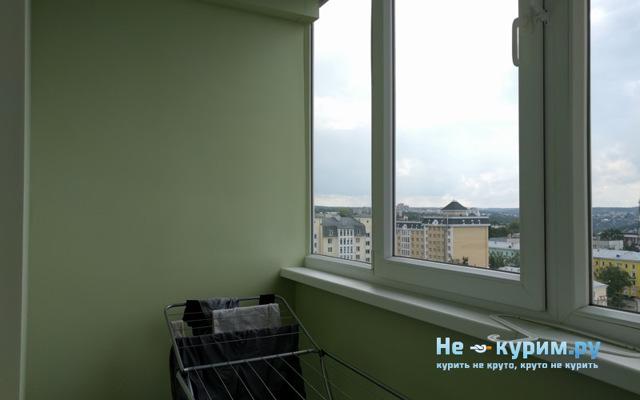 Запрещено ли курить на балконе многоквартирного дома