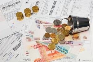 Как через сбербанк онлайн узнать задолженность по ЖКХ