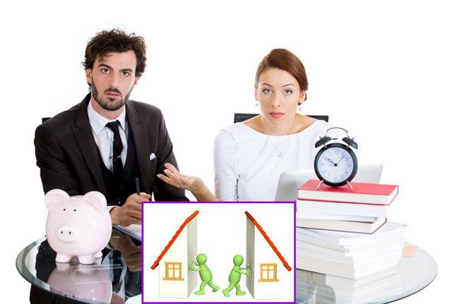 Если у квартиры два собственника как оплачивать коммунальные услуги