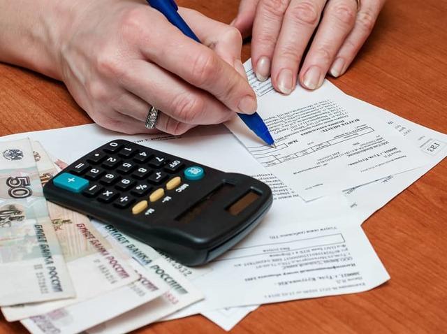 Как снять долг по ЖКХ