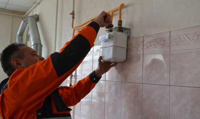 Законно ли установка газового счетчика на многоквартирный дом