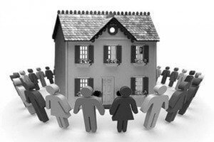 Зачем нужен совет дома в многоквартирном доме