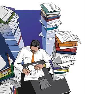 Как вести бухгалтерию ТСЖ самостоятельно