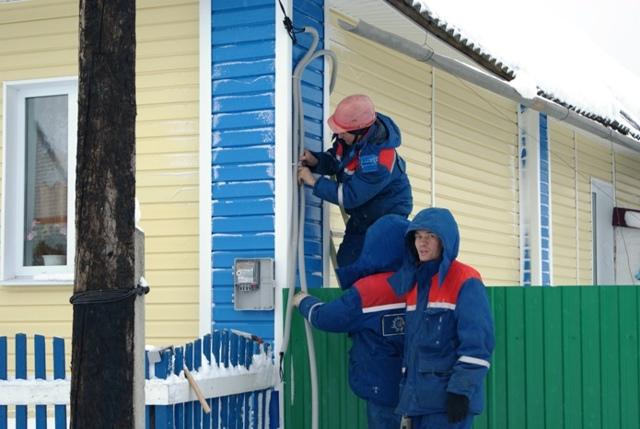 Как воруют электроэнергию в многоквартирном доме соседи