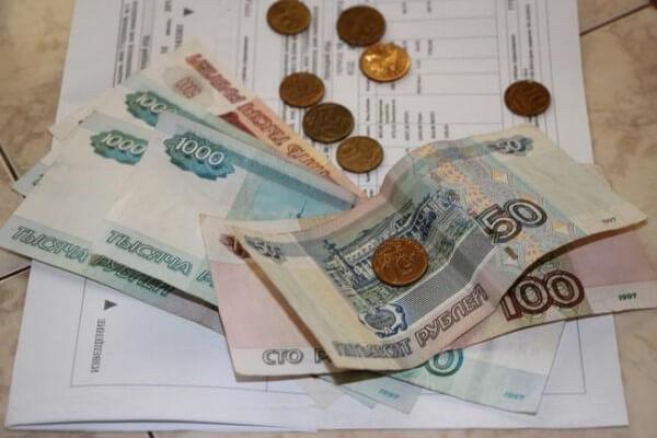 Как получить субсидию на оплату ЖКХ в тамбове