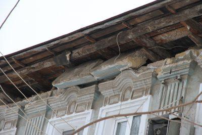 Где посмотреть включен ли дом в капитальный ремонт