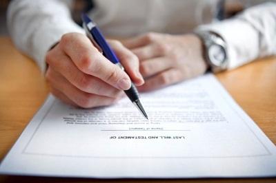 Как подать заявление в суд на управляющую компанию ЖКХ