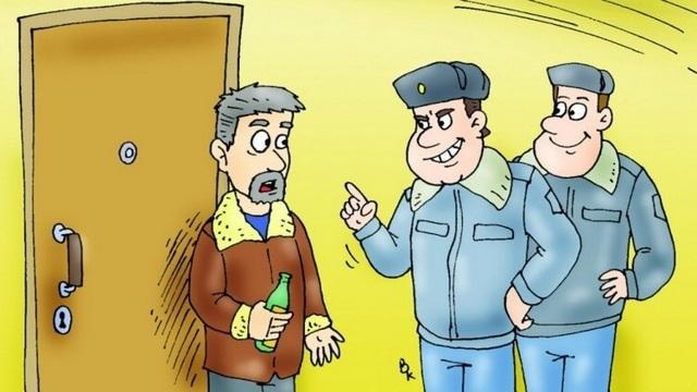 Как написать заявление в ТСЖ на шумных соседей