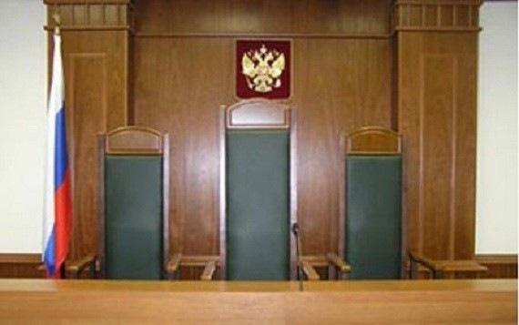 Как подать в суд на председателя ТСЖ