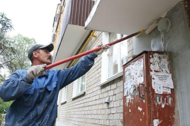 Как добиться ремонта в подъезде многоквартирного дома